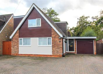 4 bed bungalow for sale in Ashley Drive, Blackwater, Camberley, Surrey GU17
