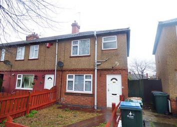 Thumbnail 3 bedroom end terrace house for sale in The Moorfield, Coventry, West Midlands