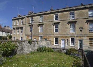 Thumbnail 3 bedroom terraced house for sale in 27 Church Street, Weston, Bath