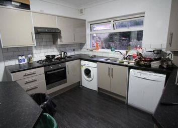 Thumbnail 6 bed terraced house to rent in Monthermer Road, Cathays, Cardiff