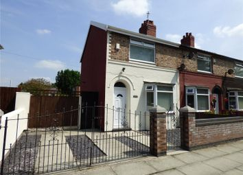 Thumbnail 3 bed terraced house for sale in Cherry Lane, Liverpool, Merseyside