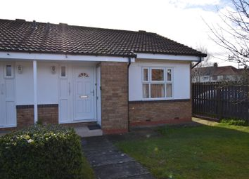 Thumbnail 1 bedroom bungalow for sale in 11 Kirkbeck Close, Carlisle, Cumbria