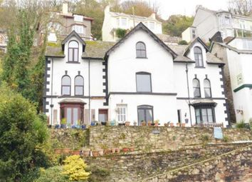 Thumbnail 4 bed end terrace house for sale in Station Road, Looe