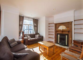 Thumbnail 4 bedroom maisonette to rent in Arthur Road, London