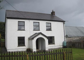 Thumbnail 3 bedroom farmhouse to rent in Palleg, Lower Cwmtwrch, Swansea.