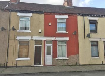 Thumbnail 2 bed terraced house for sale in Coltman Street, North Ormesby, Middlesbrough