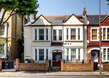 Thumbnail 1 bedroom flat for sale in Cavendish Road, Balham