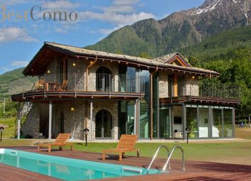 Thumbnail 5 bed villa for sale in Colico, Lake Como, Lombardy, Italy
