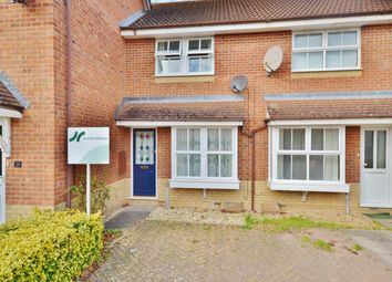 Thumbnail 2 bed terraced house to rent in Monks Lode, Didcot, Oxfordshire