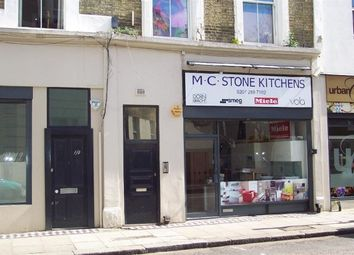 Thumbnail Retail premises to let in Goldney Road, Maida Vale, London