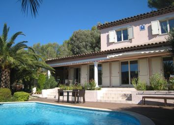 Thumbnail 4 bed villa for sale in Pegomas, Provence-Alpes-Cote D'azur, 06580, France