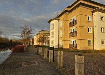 Thumbnail 3 bed flat for sale in Ovaltine Drive, Kings Langley