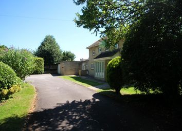 Thumbnail 5 bed detached house to rent in The Avenue, Claverton Down, Bath