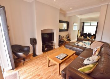 3 bed terraced house for sale in Trafford Road, Eccles, Manchester M30