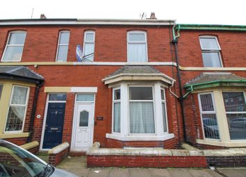 2 bed terraced house for sale in Harris Street, Fleetwood, Lancashire FY7