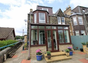 Thumbnail 2 bed flat for sale in Wilton Hill, Hawick
