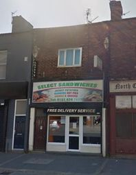 Thumbnail Retail premises for sale in 49 Victoria Road, Widnes, Cheshire