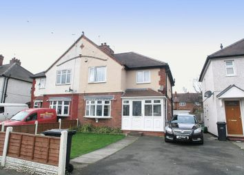 Thumbnail 4 bed semi-detached house to rent in Milton Street, Pensnett, Brierley Hill
