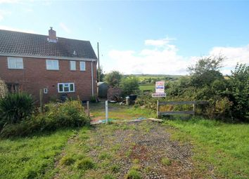 Thumbnail 3 bed semi-detached house for sale in Kempley, Dymock, Gloucestershire