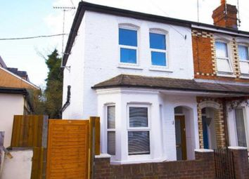 Thumbnail 5 bed property for sale in Valentia Road, Reading