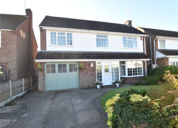 Thumbnail 5 bed detached house for sale in Northwick Close, Northwick, Worcestershire