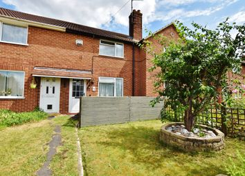 Thumbnail 2 bed terraced house for sale in Oxford Crescent, Didcot, Didcot