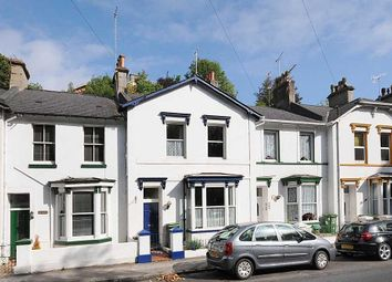 Thumbnail 4 bed property to rent in Lymington Road, Torquay