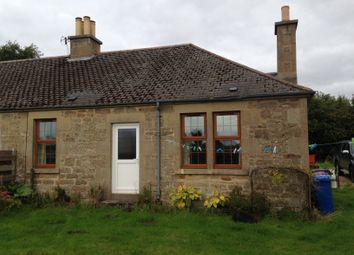 Thumbnail 2 bed cottage to rent in Duffus, Elgin, Moray
