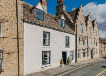 Thumbnail 4 bed town house to rent in Gumstool Hill, Tetbury