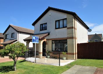 Thumbnail 3 bedroom detached house for sale in Flures Drive, Erskine, Renfrewshire
