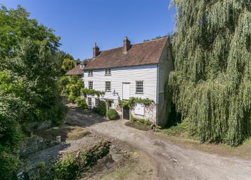 Thumbnail 7 bed detached house for sale in London Road, Ryarsh, West Malling