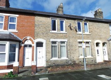 Thumbnail 2 bed terraced house to rent in Howe Street, Carlisle