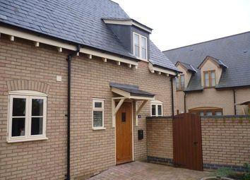 Thumbnail 2 bed property to rent in Mynott Mews, Soham, Ely