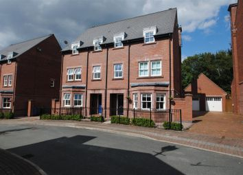 Thumbnail 5 bed semi-detached house for sale in Bretland Drive, Grappenhall Heys, Warrington