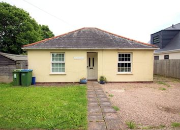 Thumbnail 2 bedroom detached bungalow for sale in Hunts Pond Road, Park Gate, Southampton