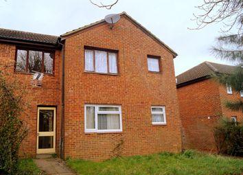 Thumbnail 1 bedroom flat to rent in Norbrek, Two Mile Ash, Milton Keynes