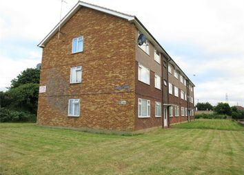 Thumbnail 2 bed flat for sale in Abridge Close, Waltham Cross, Greater London