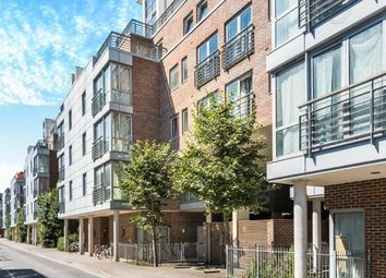 Thumbnail 2 bedroom flat for sale in Cross Street, Portsmouth, Hampshire