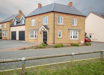 Thumbnail 5 bed semi-detached house for sale in Pontefract Road, Bicester