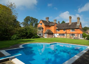 Ref: Rw - Dorking Road, Warnham, Horsham RH12. 7 bed detached house for sale