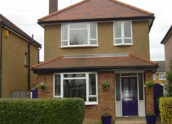 Thumbnail 3 bed detached house to rent in Sidney Road, Harrow