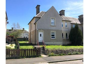 Thumbnail 2 bedroom flat to rent in Newbattle Avenue, Calderbank Airdrie