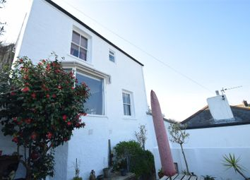 Thumbnail 2 bed detached house for sale in Vernon Place, Falmouth