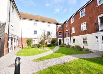 Thumbnail 2 bed flat for sale in Bishops Gate, William Hunter Way, Brentwood, Essex