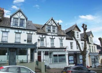 Thumbnail 1 bed flat for sale in Humber Road, London