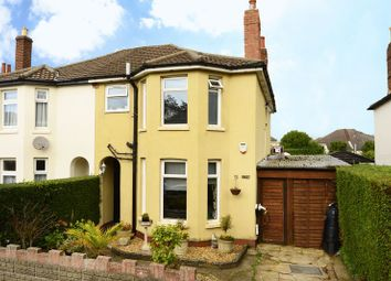 Thumbnail 3 bed semi-detached house for sale in Stewart Road, Charminster