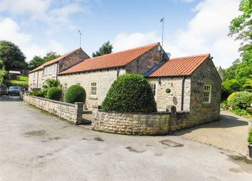4 bed barn conversion for sale in Holme Hall Lane, Stainton, Rotherham, South Yorkshire S66
