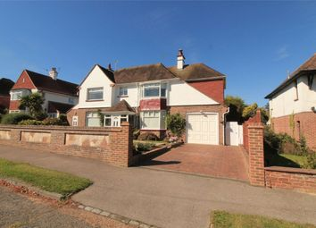 Thumbnail 4 bed detached house for sale in Westville Road, Bexhill On Sea, East Sussex