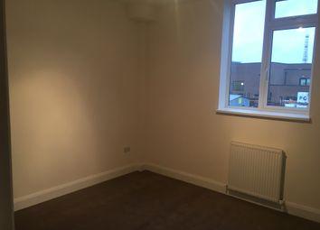 Thumbnail 1 bed flat to rent in Nicholls Avenue, Uxbridge, Middlesex, Uxbridge
