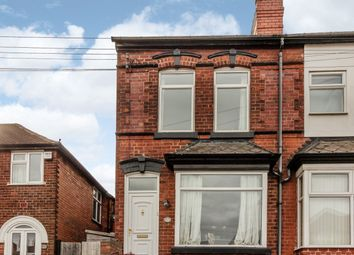 Thumbnail 2 bed terraced house for sale in Warwards Lane, Birmingham, West Midlands